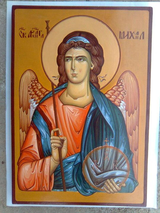 Sv. Arhangel Mihail